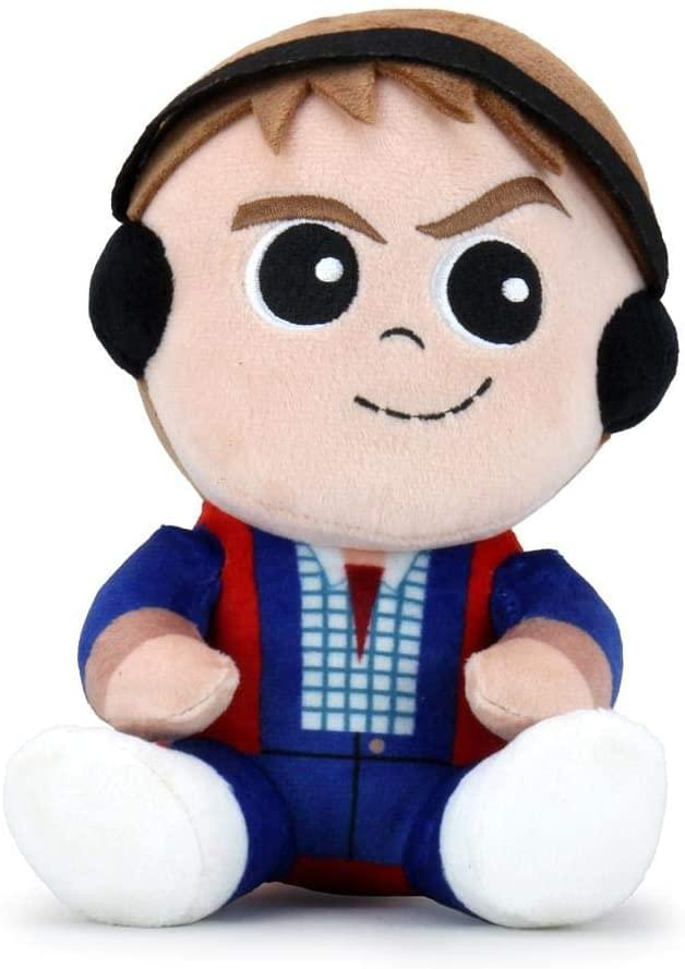 Back To The Future Marty McFly 8 Inch Phunny Plush