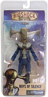 "Bioshock Infinite 7"" Series 1 Figure Boys Of Silence"