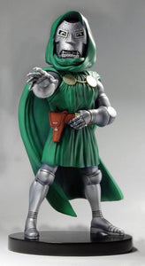 Marvel Classic Resin Head Knocker Dr. Doom
