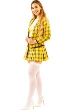 Load image into Gallery viewer, Clueless Cher Costume | Authentic Movie Inspired Design | Sized For Adults