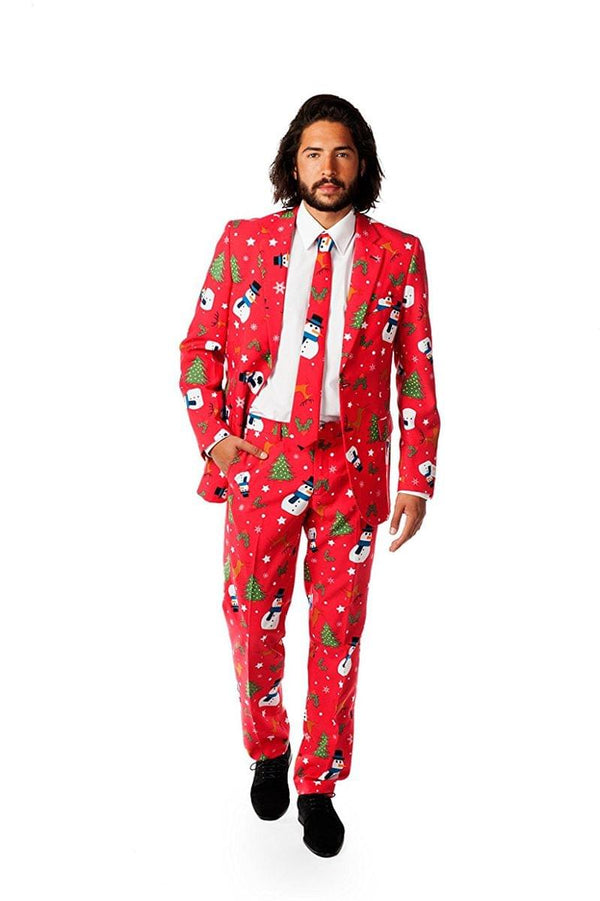 478cd624 Christmaster OppoSuits Men's Costume Suit