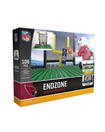 Arizona Cardinals NFL OYO Sports Endzone Set