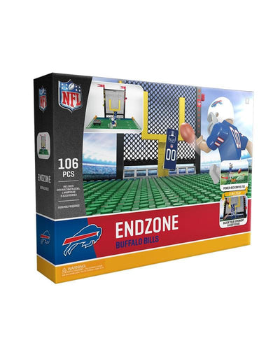 Buffalo Bills NFL OYO Sports Endzone Set