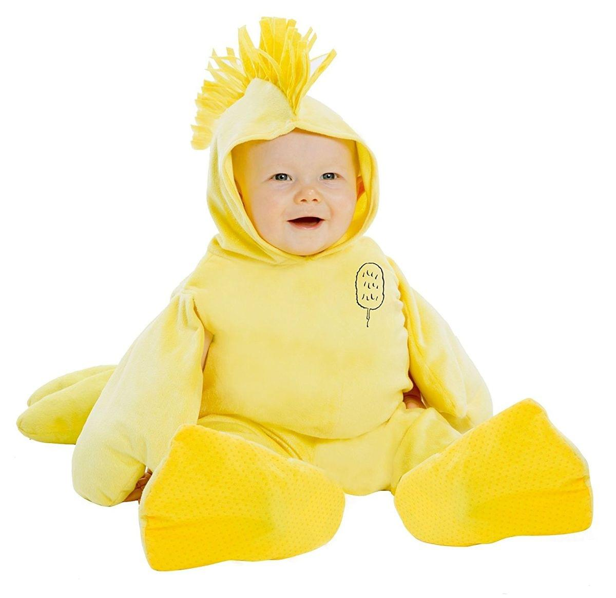 Peanuts Woodstock Infant Costume