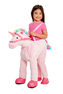 Unicorn Child Ride-on Costume