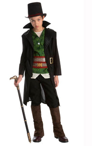 Assassin's Creed Jacob Frye Classic Teen Costume