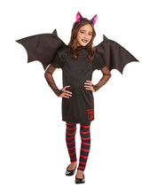Load image into Gallery viewer, Hotel Transylvania Winged Mavis Girls Costume - Large 12-14