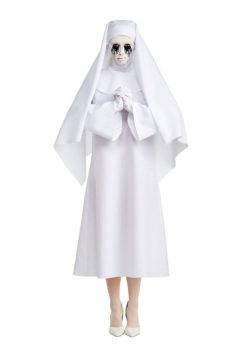 American Horror Story: Asylum Weeping Nun Adult Costume