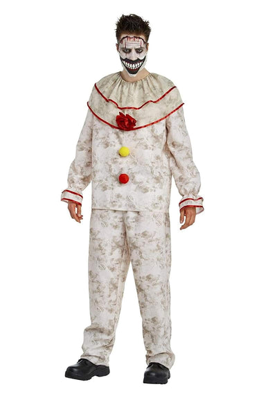 American Horror Story: Freak Show Twisty The Clown Adult Costume