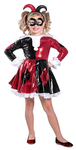 Harley Quinn Premium Child Costume Dress