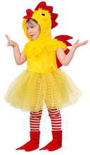 Load image into Gallery viewer, Princess Chicken Toddler Costume - 18M