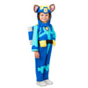 PAW Patrol Sea Patrol Chase Toddler/Child Costume