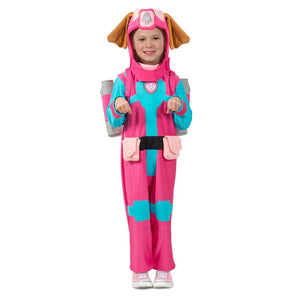 PAW Patrol Sea Patrol Skye Toddler/Child Costume
