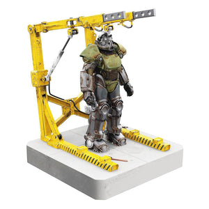 Fallout T51 Power Armor & Cradle 4 Port USB Hub