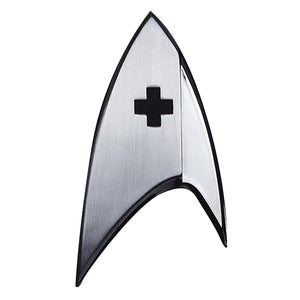 Star Trek: Discovery Magnetic Insignia Badge, Medical