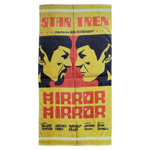 Star Trek Spock Mirror Mirror 60