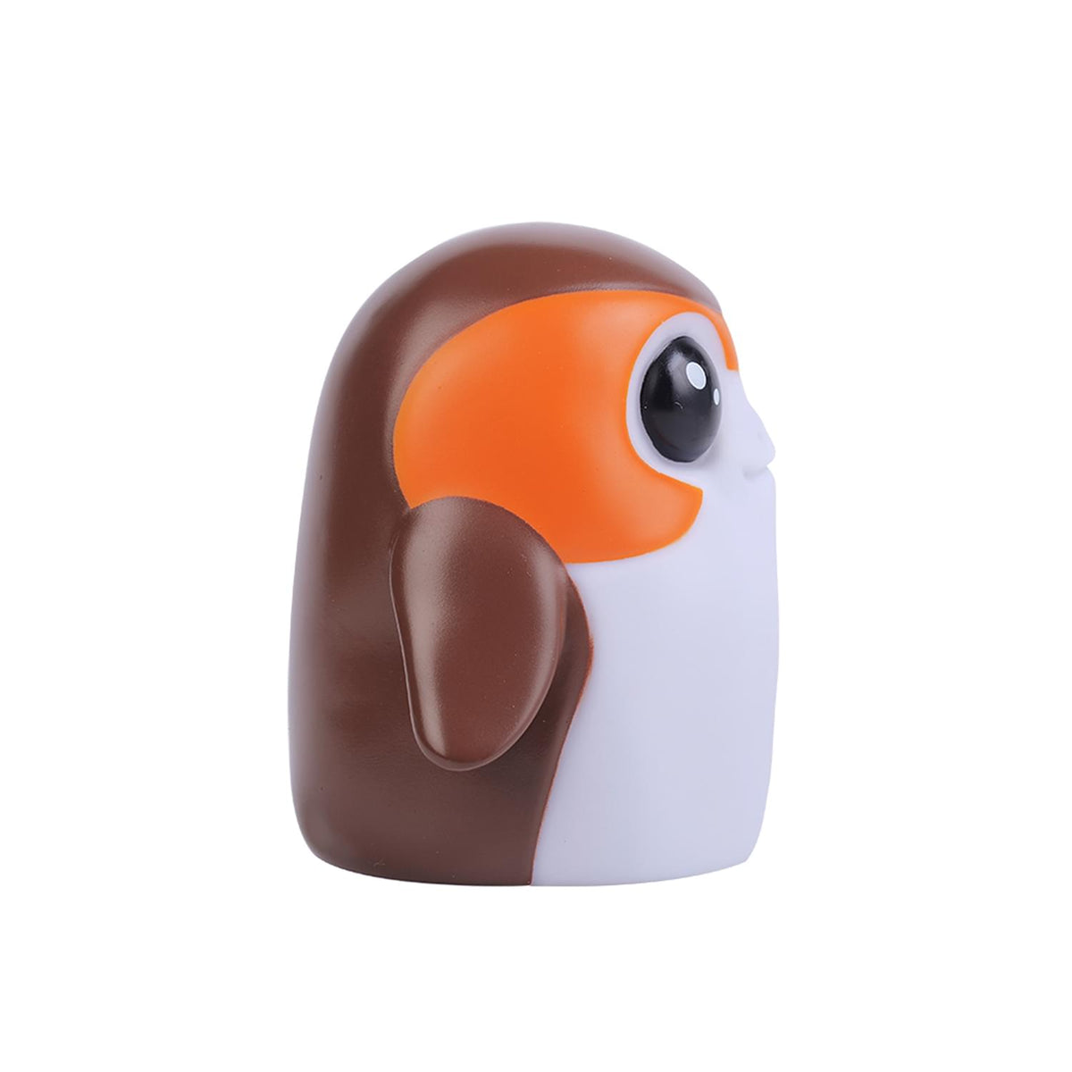Star Wars Porg LED Mood Light Figure | Mood Lighting Star Wars Figure | 6 Inches