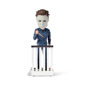 Halloween 2018 Michael Myers 8-Inch Resin Bobblehead Figure