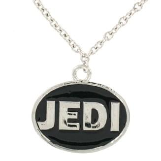 Star Wars Jedi Necklace Pendant