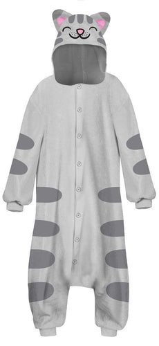 Big Bang Theory Soft Kitty Kigurumi Costume One Size Fits Most
