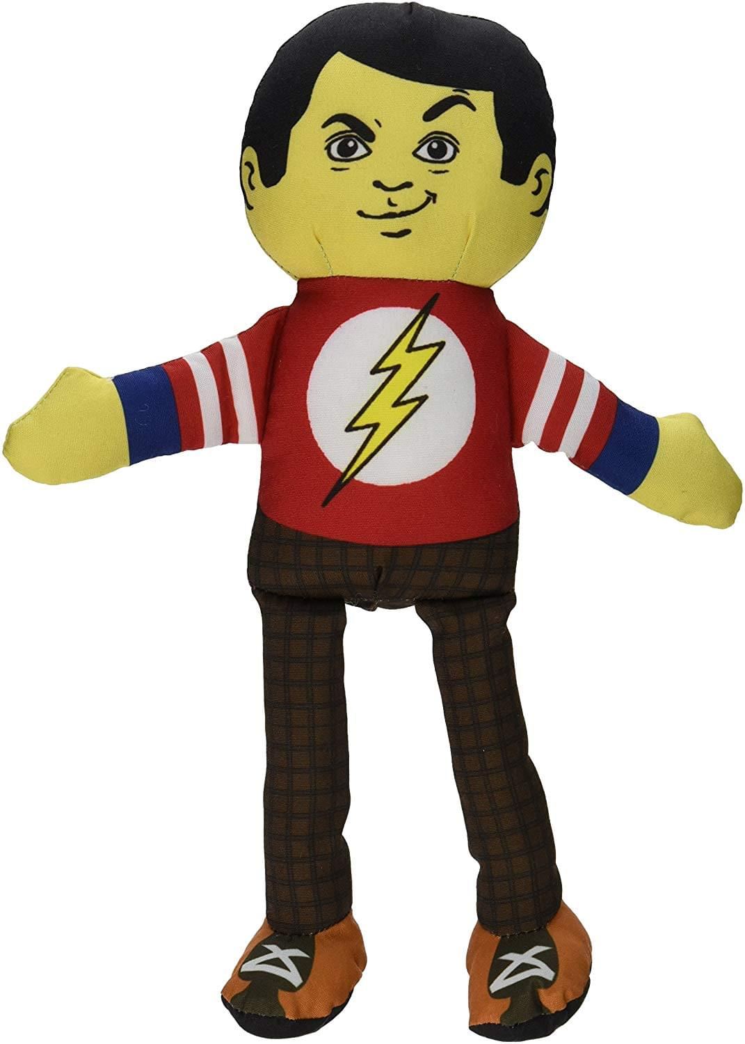 "Big Bang Theory Sheldon 11"" Plush Doll"