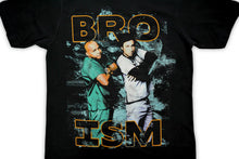 Load image into Gallery viewer, Official Scrubs Bro-ism Adult T-Shirt - Black