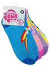 My Little Pony 5 Pack Socks Set