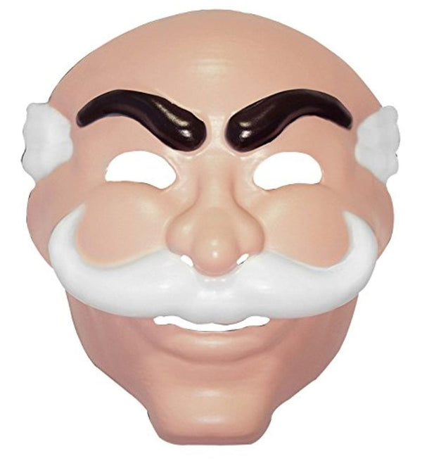 "Mr. Robot ""fsociety"" One Piece Costume Mask"