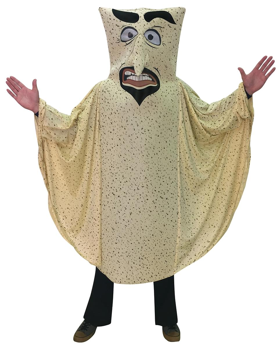 Sausage Party - Lavash Adult Costume