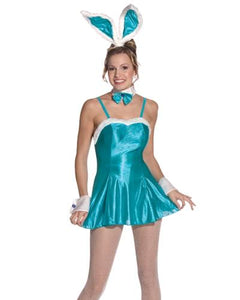 Cocktail Hunny Turquoise Adult Costume