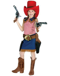 L'Il Texy Girl Child Costume