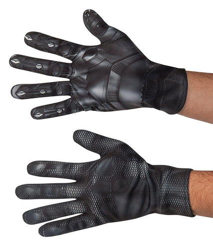 Marvel Black Panther Adult Costume Gloves