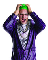 Suicide Squad Joker Costume Teeth Adult One Size