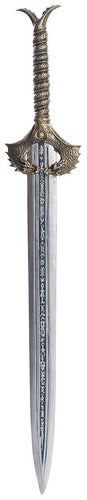 Wonder Woman Movie Sword Costume Accessory