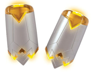 Justice League Light-Up Wonder Woman Child Costume Gauntlets
