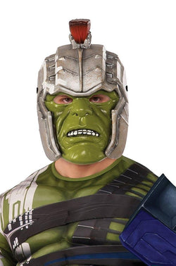 Thor: Ragnarok Hulk Warrior Helmet Adult Costume Accessory