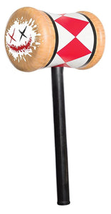 Suicide Squad Harley Quinn Mallet Adult Costume Accessory