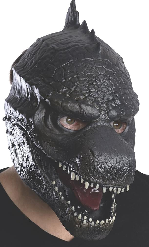 Godzilla Costume Mask Adult