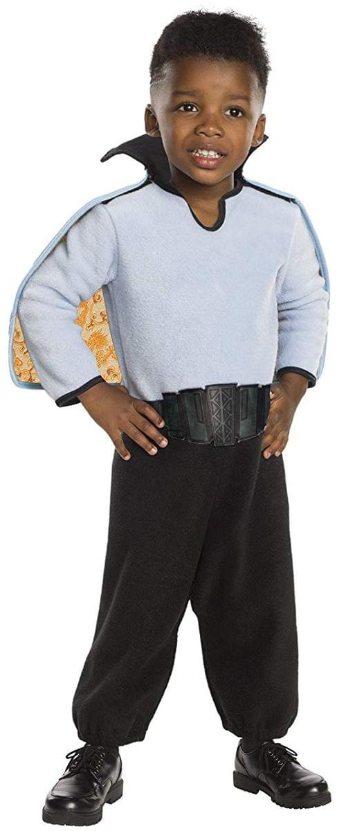Star Wars Classic Lando Calrissian Toddler Costume