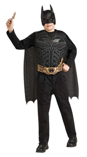 Batman Child Costume Kit