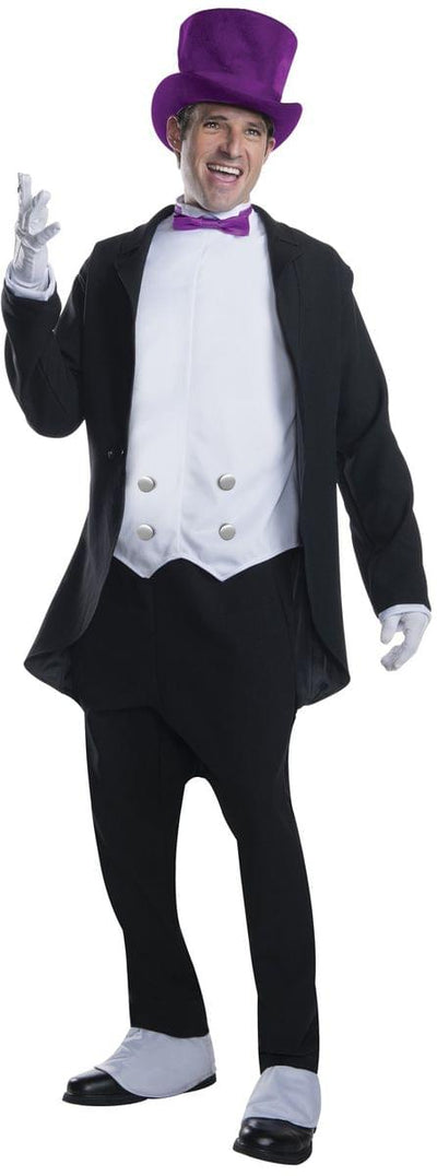 DC Comics Grand Heritage Penguin Adult Costume