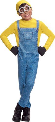Minions Movie Bob Child Costume