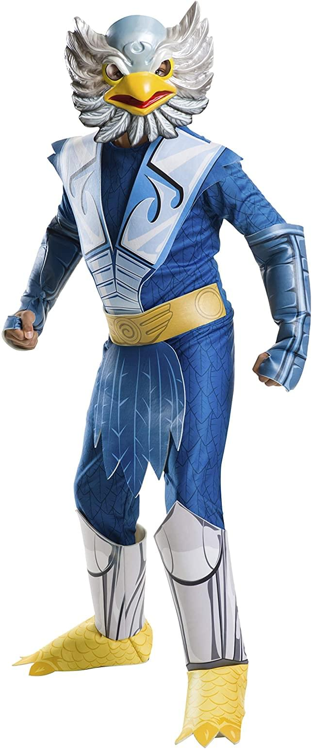 Skylanders Jet Vac Child Costume | Small