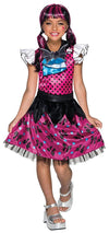 Monster High Child's Draculaura Costume