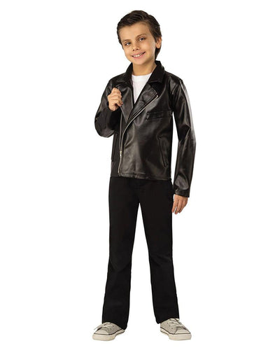 Grease T-Birds Child Costume Jacket