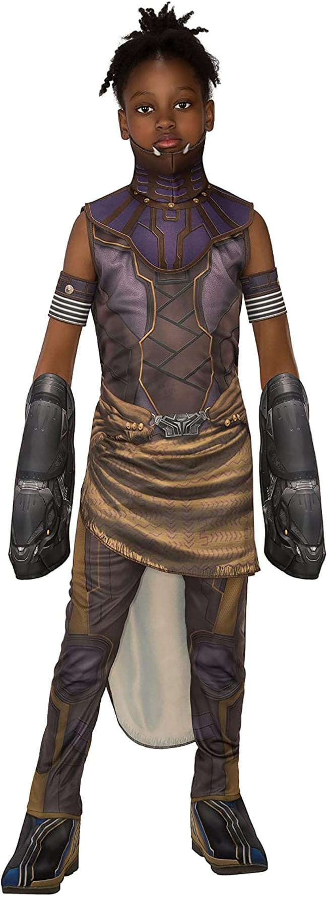 Marvel Black Panther Movie Deluxe Shuri Child Costume
