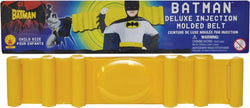 Batman Deluxe Costume Belt Child One Size