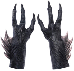 DC Aquaman Movie Trench Person Adult Latex Hands