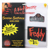 A Nightmare on Elm Street 2-Piece Halloween Sign Set