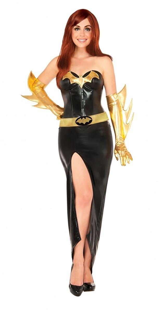 DC Comics Batgirl Women's Costume Dress